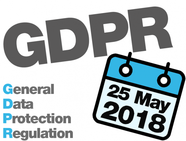 GENERAL DATA PROTECTION REGULATION UPDATE