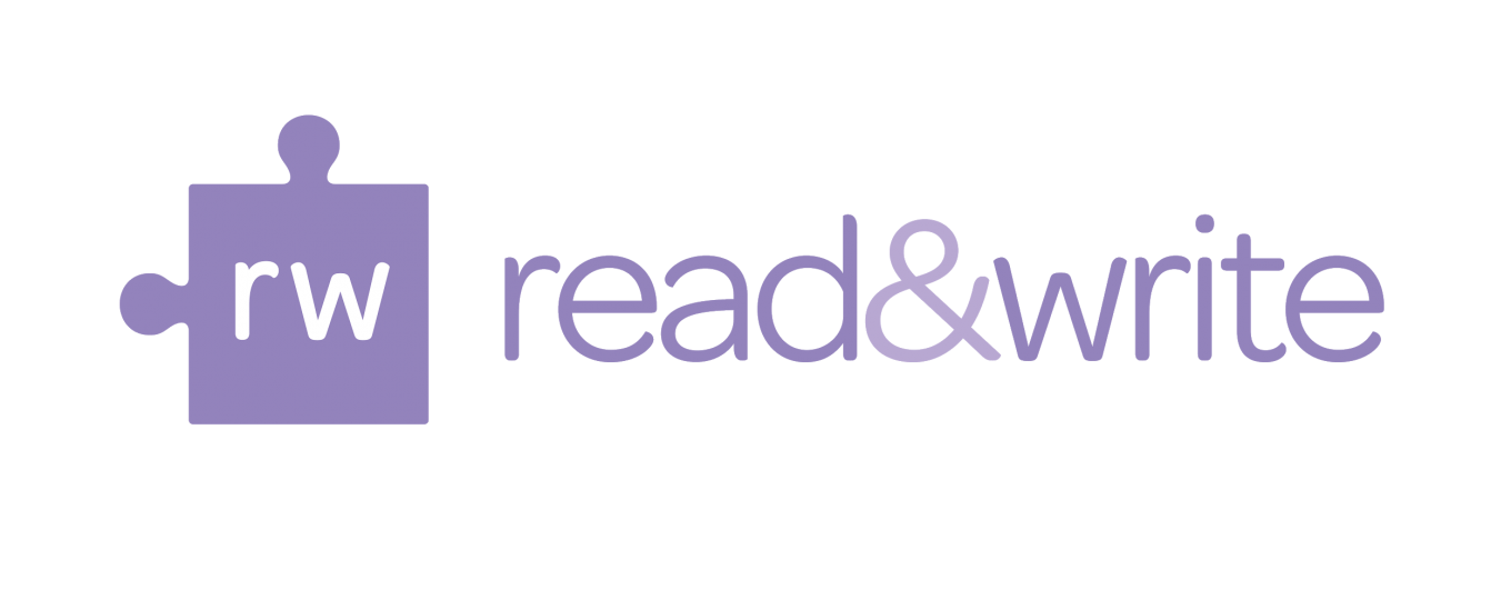 TextHelp Read&Write Software is now available!
