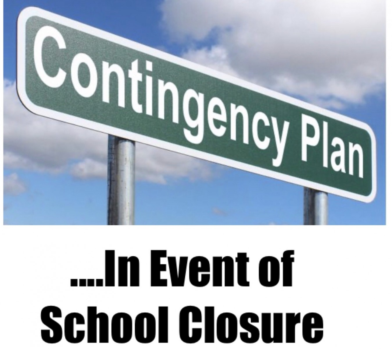 Loreto's Contingency Plan in the event of a School Closure