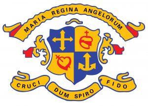 Loreto Omagh School Crest / Logo