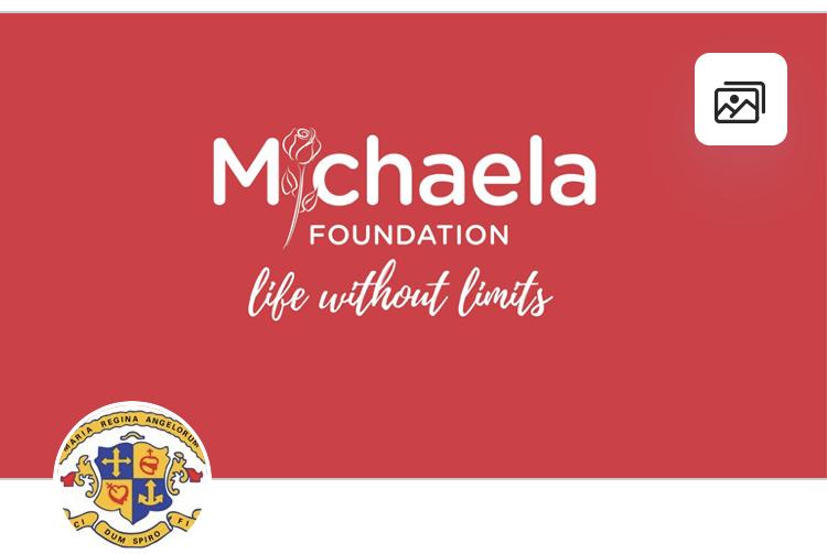 Miles for Michaela Fundraising Campaign