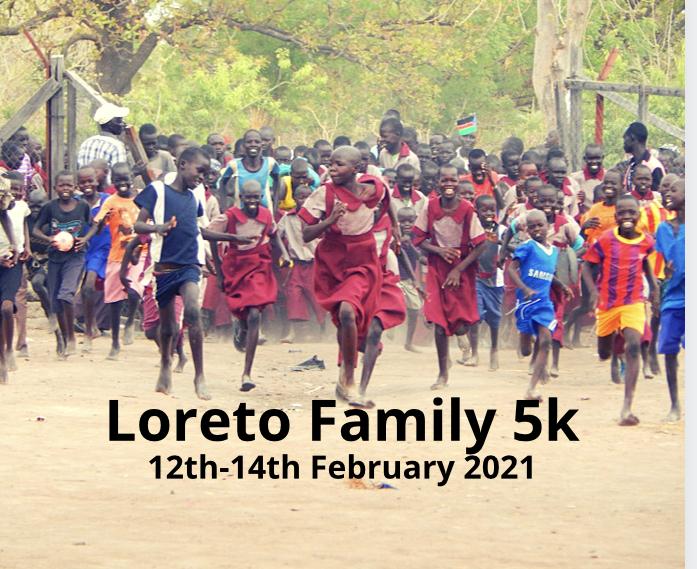 'Loreto Family' Fundraiser